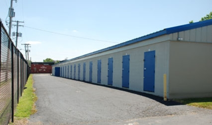 Storage Express - Jeffersonville - 6th & Michigan - Photo 5