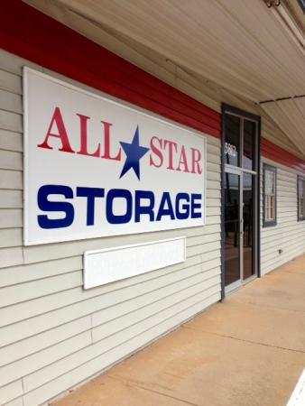 All Star Storage | Alexandria Self Storage - Photo 7