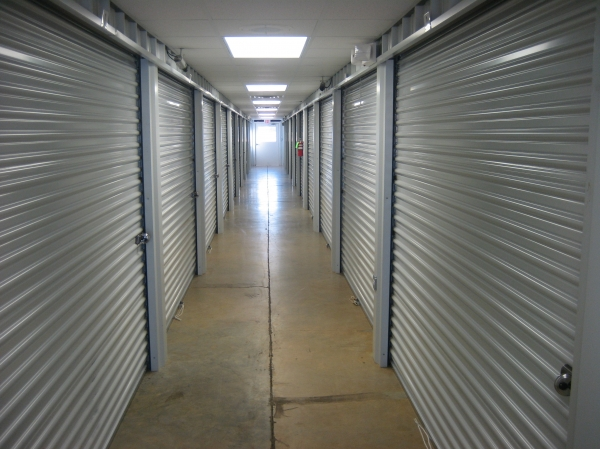 Ashley Storage - Parrot Beak Road - Photo 1
