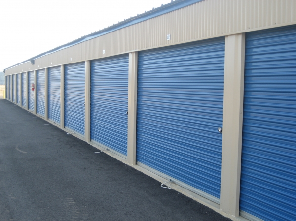 Ashley Storage - Parrot Beak Road - Photo 3