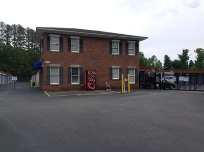 Uncle Bob's Self Storage - Raleigh - Photo 1