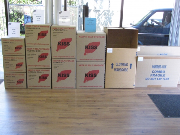 Keep It Self Storage - Van Nuys - Photo 3