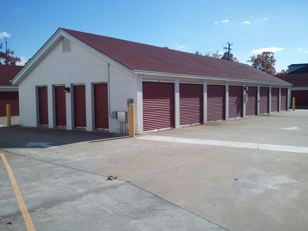 Mount Vernon Self Storage - Photo 13
