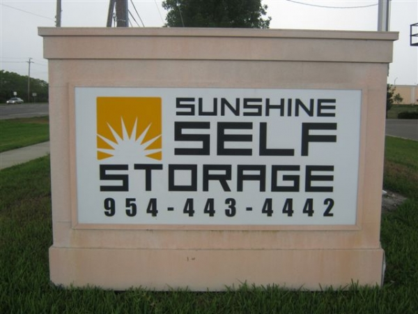 Sunshine Self Storage - Cooper City - Photo 8