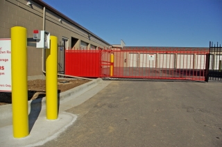 Idaho Self Storage-Linder - Meridian, ID - Photo 5