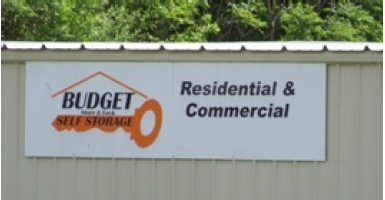 Budget Store and Lock-Werley Rd. - Photo 1