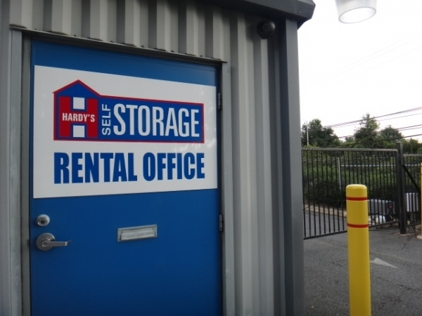 Hardy's Self Storage - Aberdeen / APG - Photo 2