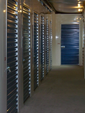 Hardy's Self Storage - Perryville / North East - Photo 2