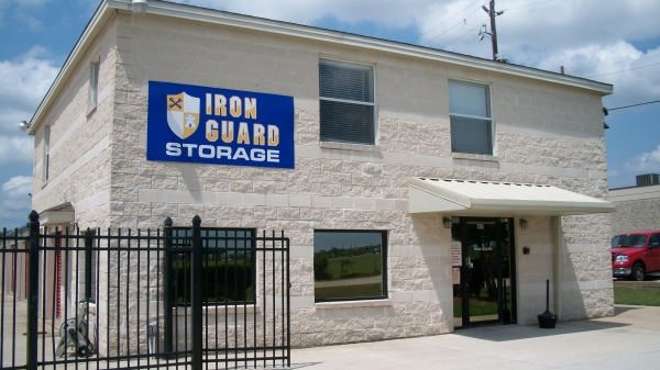 Iron Guard Storage - Webster - Photo 1