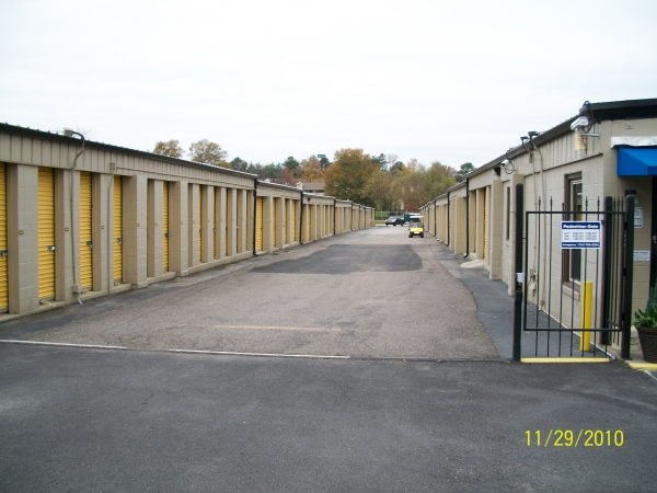 Iron Guard Storage - Augusta - Bertram Road - Photo 2