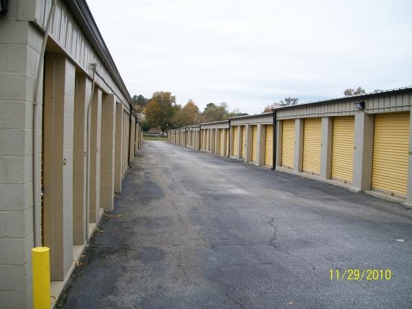 Iron Guard Storage - Augusta - Bertram Road - Photo 3