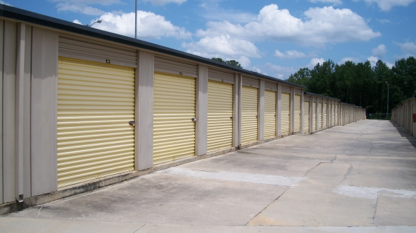Iron Guard Storage - Macon - Shurling Street - Photo 3