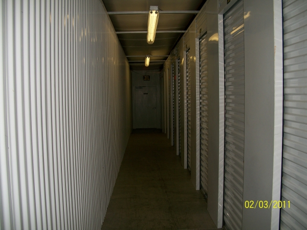 Iron Guard Storage - Macon - Shurling Street - Photo 4