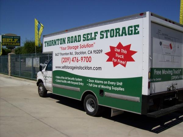 Thornton Road Self Storage - Photo 2