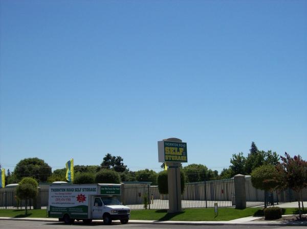 Thornton Road Self Storage - Photo 1