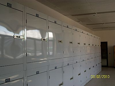 Safe & Secure Self Storage - Mill St. - Photo 7