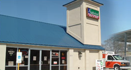 Neighborhood Mini Storage Lake Charles - 210 W Sale St, Lake Charles LA 70605 - Storefront