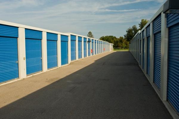 Devon Self Storage - Ann Arbor - Photo 2