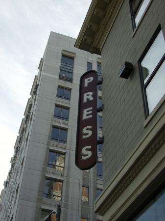 Devon Self Storage - Press Building - Photo 2