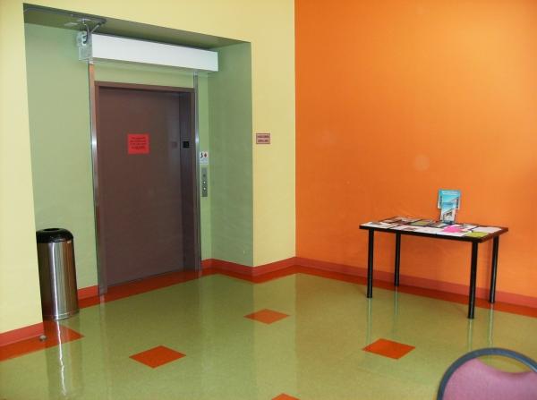 Devon Self Storage - Press Building - Photo 4