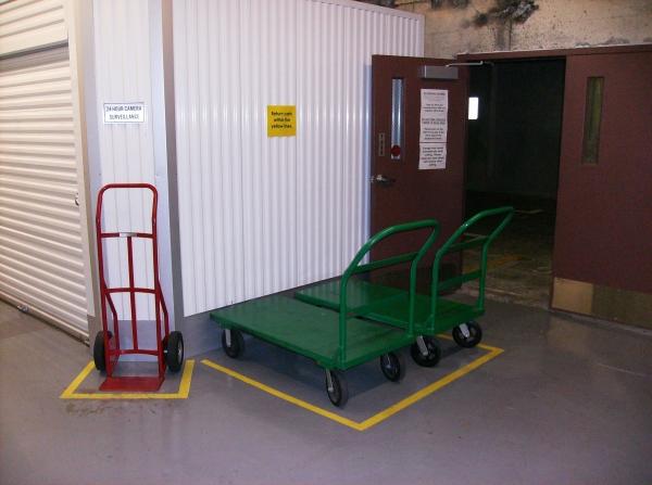 Devon Self Storage - Press Building - Photo 5