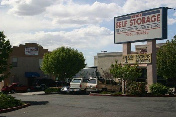 Devon Self Storage - Albuquerque - Photo 3