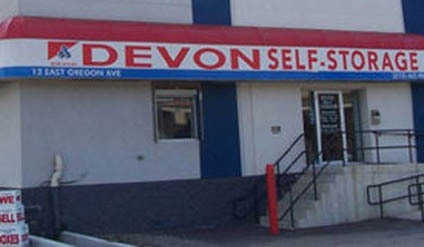 Devon Self Storage - Philadelphia - Front & Oregon Ave - Photo 3