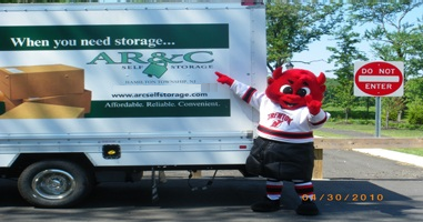 AR&C Self Storage - Photo 6