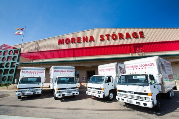 Morena Storage - Photo 8