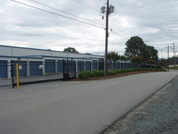 AAA Self Storage - Winston-Salem - Photo 1