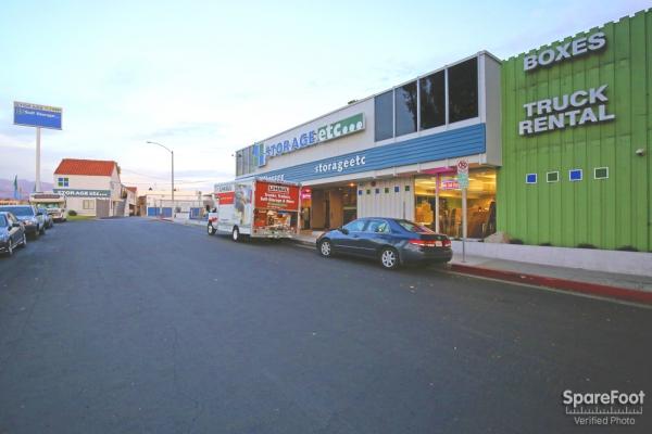 Storage Etc. - Los Feliz - Photo 1