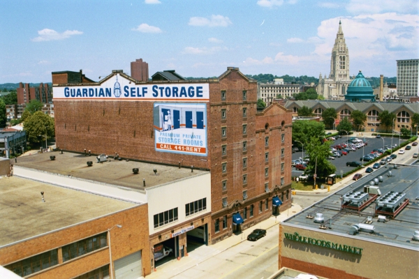 Guardian Storage | Shadyside - Photo 2