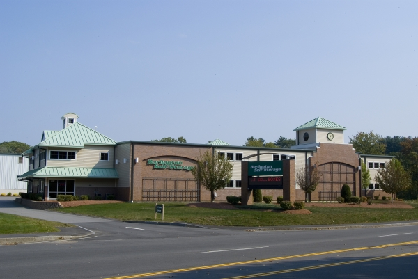 Burlington Self Storage of Salem - Photo 1
