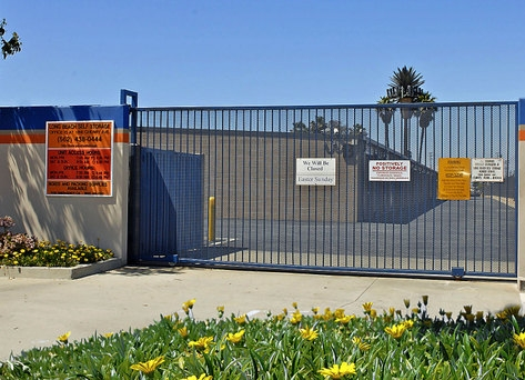 Long Beach Self Storage - Photo 2