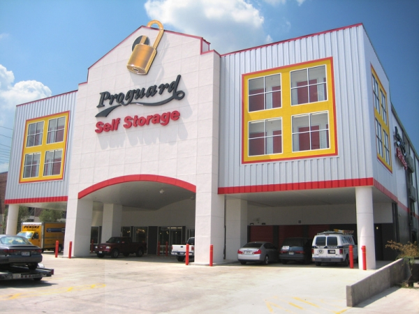 Proguard Self Storage - Center - Photo 1