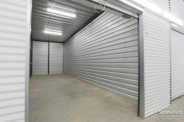 Proguard Self Storage - Center - Photo 13