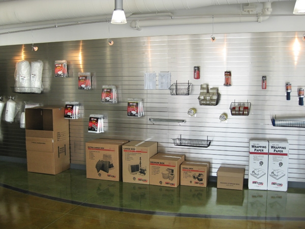 Proguard Self Storage - Braeswood - Photo 7