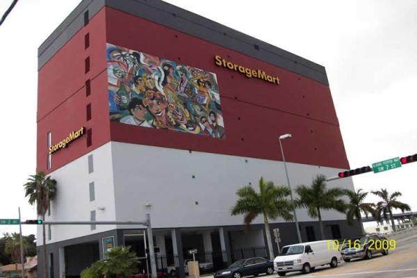 StorageMart - SW 7th St & 2nd Ave - Photo 1