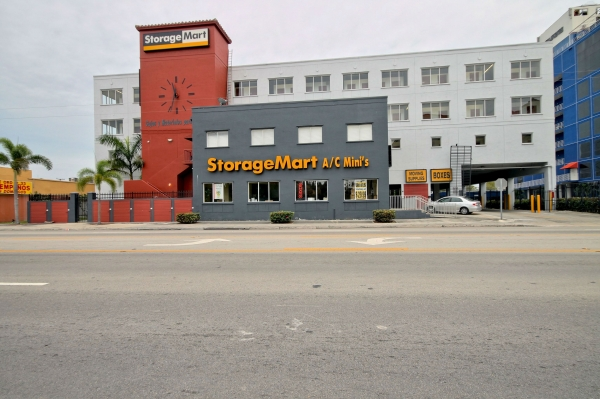 StorageMart - NW 7th St & Red Rd (57th St) - Photo 4