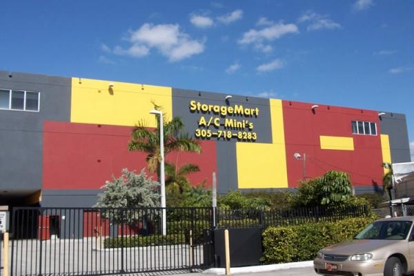 StorageMart - Bird Rd & 99th Ave - Photo 1