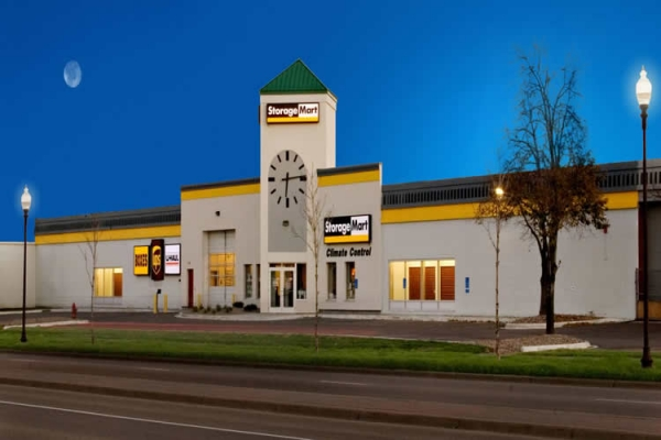 StorageMart - Excelsior Rd & Shady Oak - Photo 2