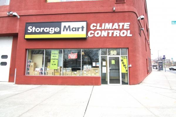 StorageMart - Kent Ave & Wallabout - Photo 4