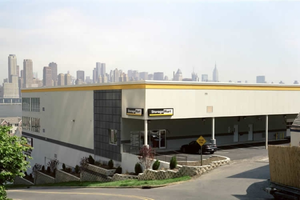 StorageMart - River Rd & Ferry Rd - 6700 River Rd, West New York NJ 07093 - Road Frontage