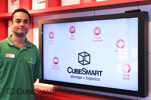 CubeSmart Self Storage - Photo 15