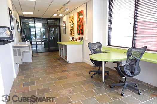 CubeSmart Self Storage - Photo 20
