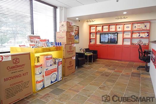 CubeSmart Self Storage - Photo 16