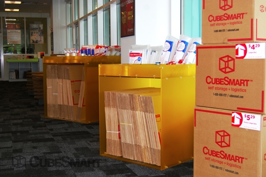 CubeSmart Self Storage - Photo 13