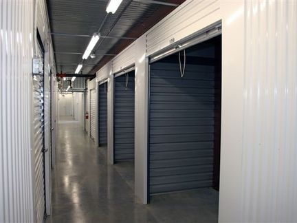 The Storage Center - Capital Court - Photo 3