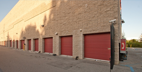 Safe Storage of Van Nuys - Photo 2