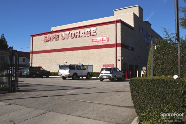Safe Storage of Van Nuys - Photo 4
